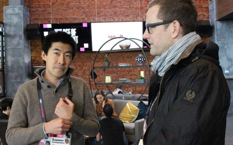 Lying eyes: Google engineer developing tool to spot fake video
