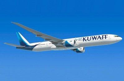 Kuwait Airways halts flights to Lebanon