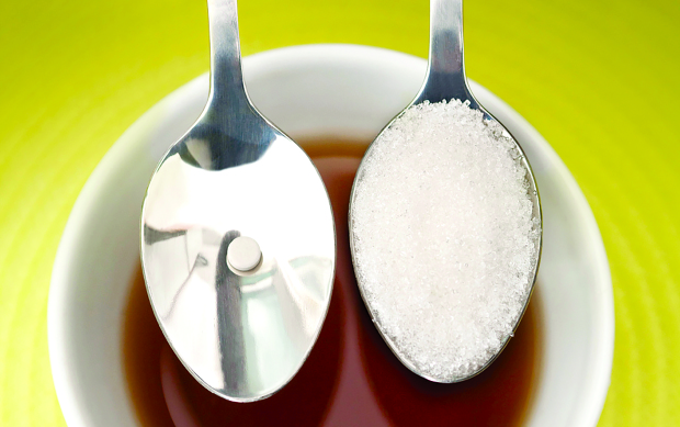GDN Reader's View: Beware sweeteners