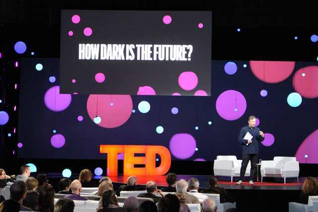 'Big ideas' conference steps up funding for 'audacious' projects