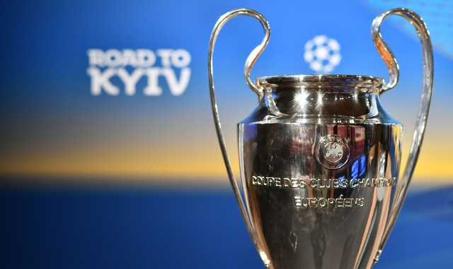 Champions League draw: Liverpool get Roma in semi-finals as Bayern Munich face Real Madrid