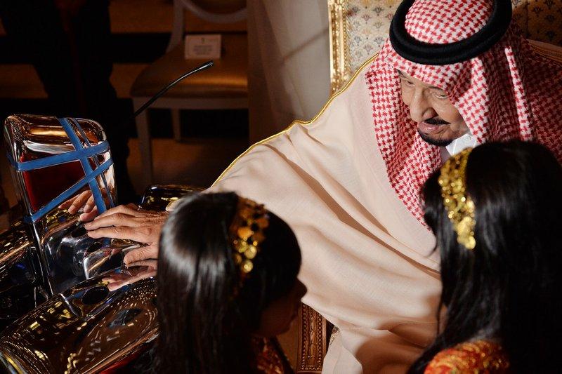 Saudi gears up for Arab Summit