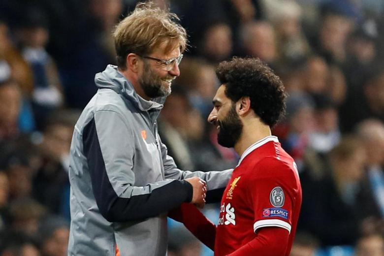 Salah is here to stay, vows Klopp