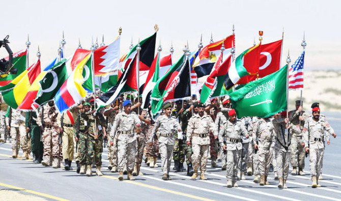 First Gulf Shield military drill to conclude tomorrow