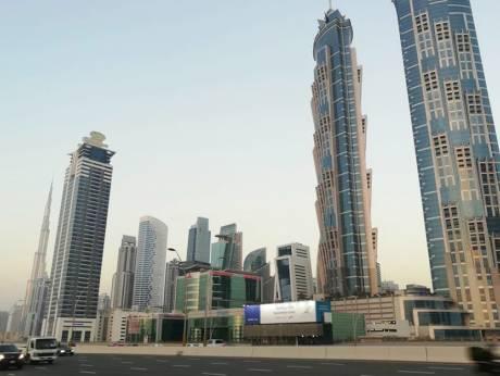 Dubai announces new initiatives to boost economy