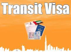 UAE to ease visa procedures for transit passengers