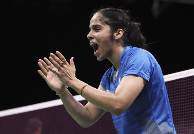 Commonwealth Games 2018: 'Emotional' Nehwal grabs badminton gold in all-India thriller