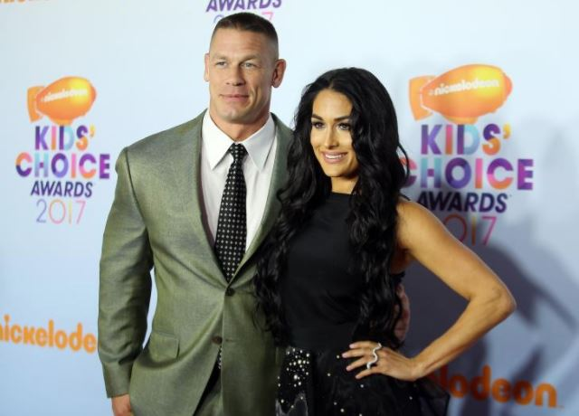 John Cena and Nikki Bella end engagement just weeks before tying the knot