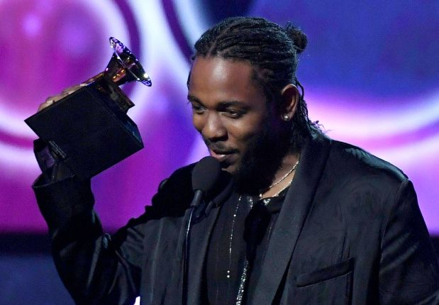 Kendrick Lamar becomes first rapper to win Pulitzer music prize