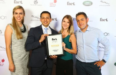 Oryx Rotana's Al Nafourah Garden gets top award