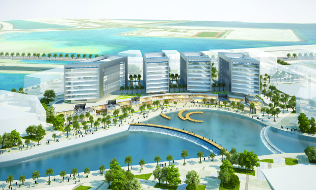 Naseej to showcase key project at property show