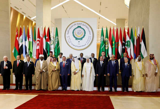 Arab League calls for probe into chemical attacks in Syria