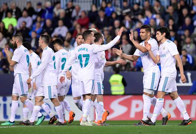 La Liga: Isco leads Real win at Malaga, Atletico easily beat Levante