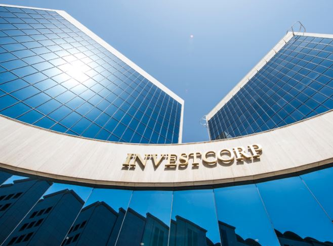 Investcorp acquires top German office campus