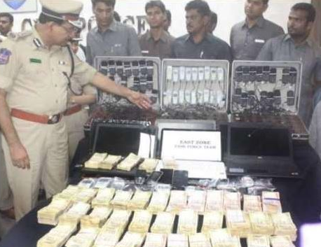 India: Police crack down on IPL betting racket