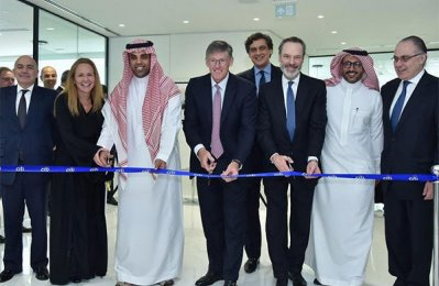 Citi opens new offices in Riyadh