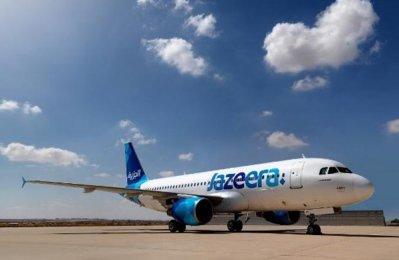 Jazeera launches flights to Madinah