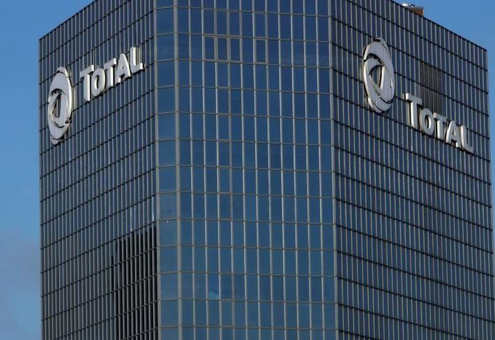 France's Total agrees to buy Direct Energie in $1.7 bln deal