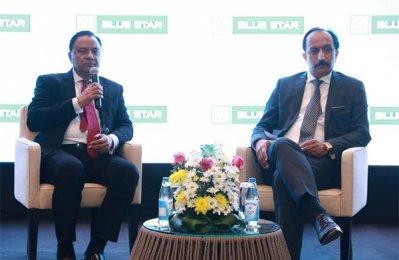 Blue Star signs up Sands as Saudi distributor