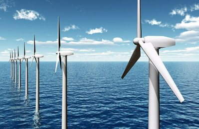 Acwa, Engie in race for 400MW Saudi wind power project