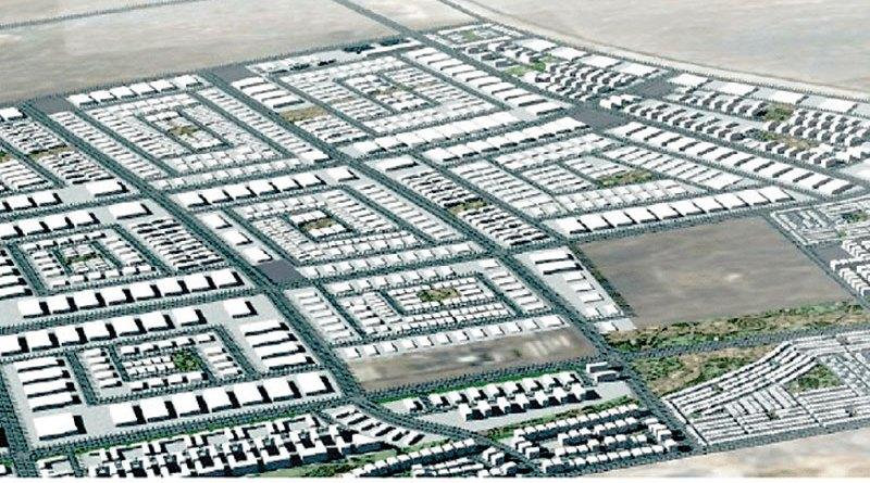 Oman: Four firms bidding for Khazaen City master plan contract