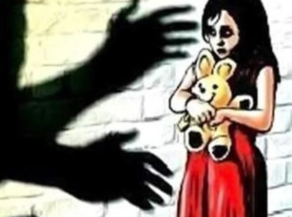 12-year-old mentally challenged girl raped in India's capital