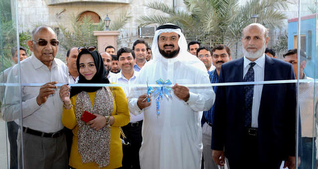 Photo Gallery: Shakeel Trading opens stationery and toys outlet in East Riffa