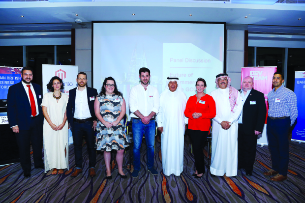 BBBF forum probes future of eCommerce