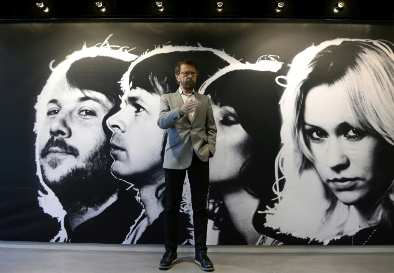 ABBA reunites -- with avatars -- for TV tribute