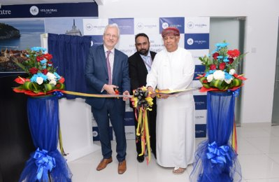 New German visa application centre opens in Muscat