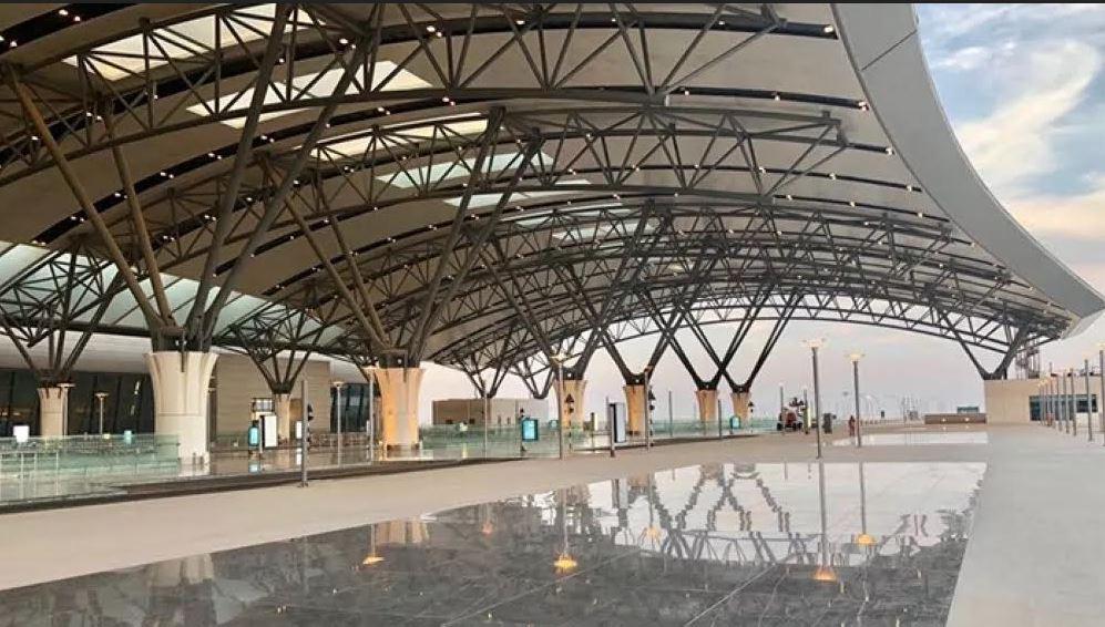 New Muscat International Airport wins 2018 World Travel Award