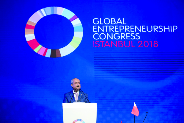 Bahrain prepared to host GEC 2019