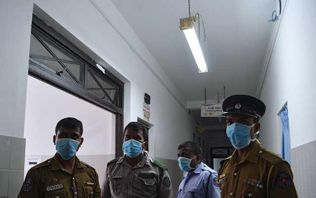 Five killed in ammonia tank accident in Sri Lanka rubber factory