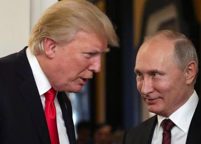 Democrats sue Trump campaign, Russia for alleged conspiracy