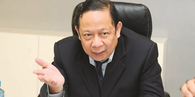 Foreign ministry summons Philippine ambassador