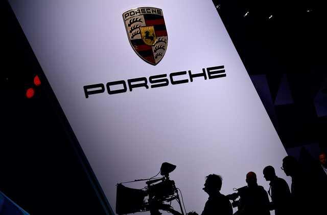 German police arrest Porsche manager over diesel scandal