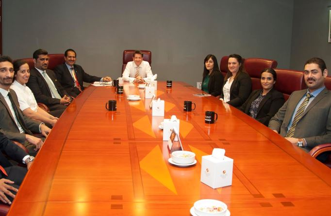 Gulf Hotels Group doubles size of its Management Training Program