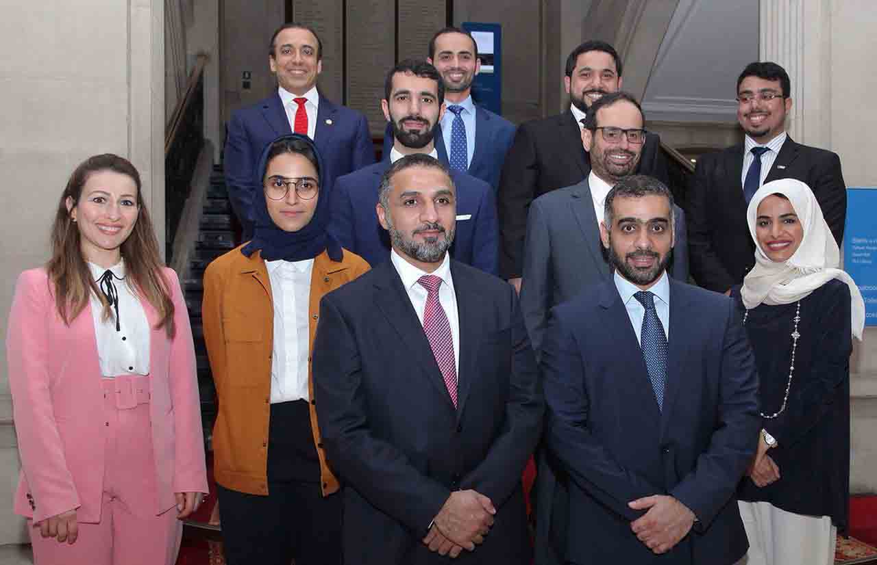 '7D News' goes live in London to promote UAE's message of tolerance