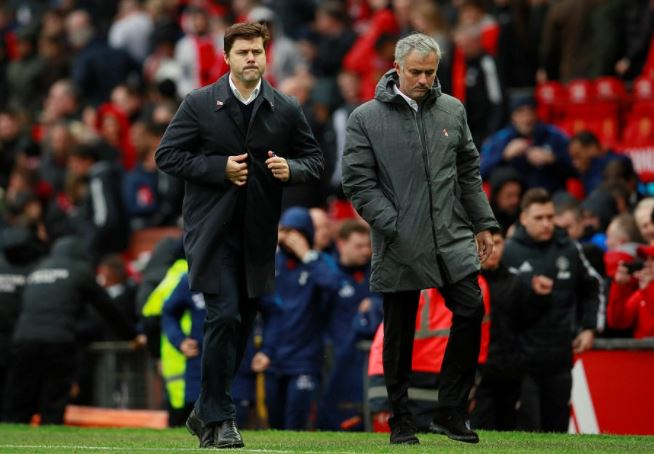 United and Tottenham out to save season