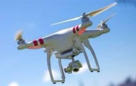 Saudi police shoot down unauthorised toy drone over restricted area in Riyadh
