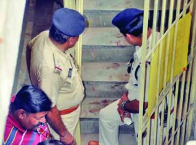 India: Another rape and murder as 4-month-old baby's body found