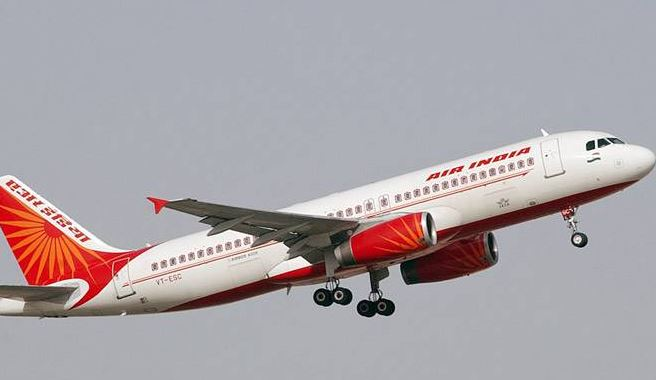 Passenger hurt after window panel comes off as Air India plane hits turbulence