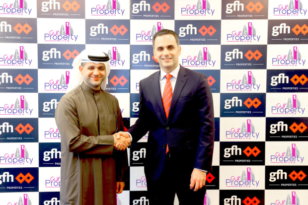 GFH Properties backs top expo