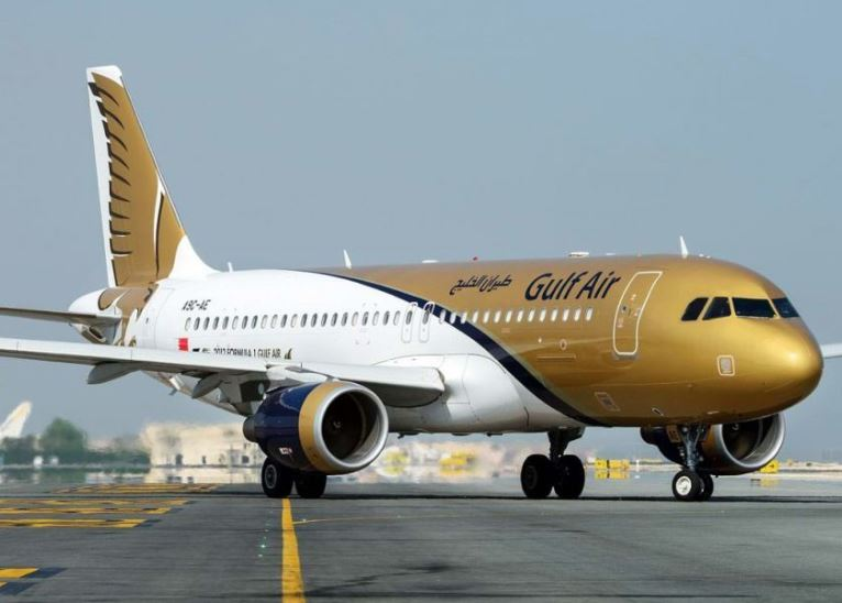 Gulf Air in Mideast push for passenger growth