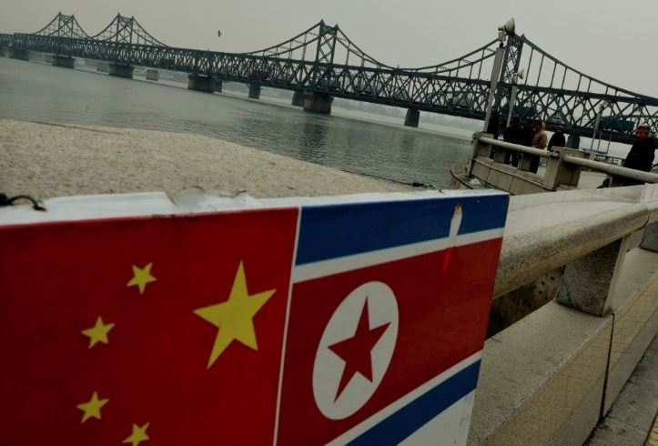 China: North Korea road accident causes 'heavy casualties'