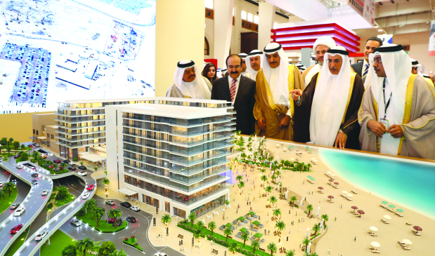 Eagle Hills set to showcase Marassi Al Bahrain at expo