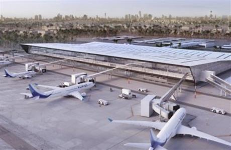 Korean group wins Kuwait T4 terminal contract