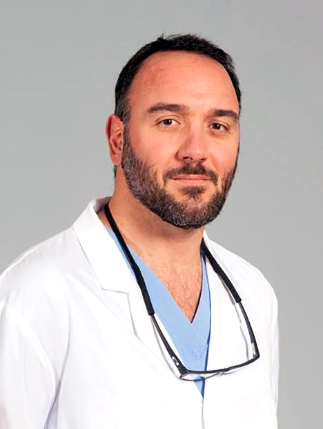 Top orthopaedic expert visits RBH