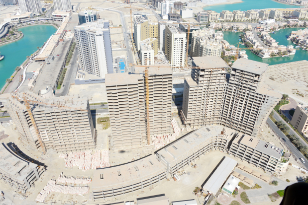 Proposal to sell Amwaj project fails, was auctioned off last month