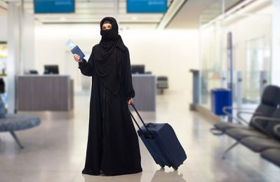 Muslim travellers 'will spend $157bn by 2020'